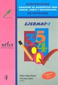 EJERMAT - 1. Mediterráneo. Ejercicios de matemáticas para repaso, apoyo y recuperación. Educación primaria.