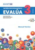 Manual de batería psicopedagógica EVALÚA-3