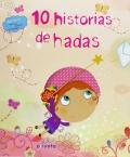 10 historias de hadas.