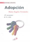 Adopción. Al encuentro de la vida.