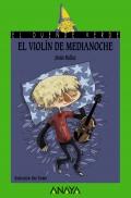 El violín de medianoche. EL duende verde.