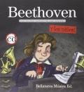 Beethoven y los niños. Incluye CD.