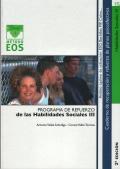 Habilidades sociales III. Programa de refuerzo de las Habilidades Sociales III.
