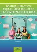 Manual práctico para el desarrollo de la comprensión lectora