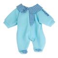Pijama azul (32 cm.)