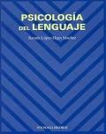 Psicología del lenguaje (Pirámide)