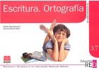 Escritura. Ortografía. Refuerzo y desarrollo de habilidades mentales básicas. 3.7