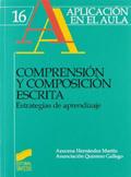 Comprensión y composición escrita. Estrategias de aprendizaje