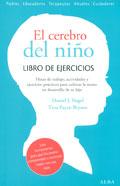 El cerebro del niño. Libro de ejercicios.