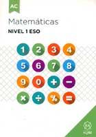 Matemáticas. Nivel 1 ESO