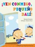 ¡Ven conmigo, pequeño Dalí!