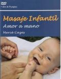 Masaje infantil. Amor a mano (DVD)