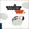 Pedro y el lobo. Colorín Colorado. (con CD)