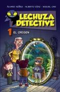 Lechuza detective 1. El origen