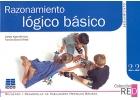 Razonamiento lógico básico. Refuerzo y desarrollo de habilidades mentales básicas. 2.2. Seguimiento
