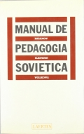Manual de Pedagogía Sovietica