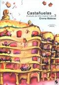 Castañuelas. El estudio del ritmo musical. Libro 3
