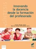 Innovando la docencia desde la formación del profesorado