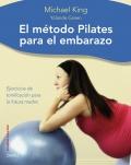 Método Pilates para el embarazo. Ejercicios de tonificacion para la futura madre.