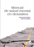 Manual de salud mental en desastres.