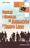 Perfiles y modelos de animación y tiempo libre.
