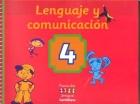 Lenguaje y comunicación- 4 años