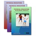 Physical Education in Bilingual Projects. 1st, 2nd & 3rd Cycle/Educación Física en proyectos bilingües. 1er, 2º y 3er ciclo (3 volúmenes)