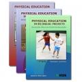 Physical Education in Bilingual Projects. 1st, 2nd & 3rd Cycle/Educación Física en proyectos bilingües. 1er, 2º y 3er ciclo (3 volúmenes)