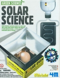 Eco. CienciaSolar (Solar science)