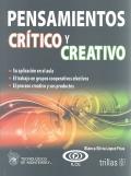 Pensamiento crítico y creativo.