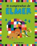El cumpleaños de Elmer.