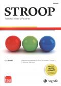 STROOP, test de colores y palabras. Revisado (Juego completo)