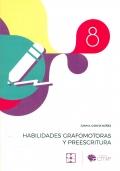 Habilidades grafomotoras y preescrituras 8