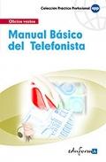 Manual básico del telefonista.