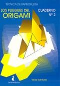 Los pliegues del origami. Cuaderno 2