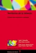 Territorios de la infancia. Diálogos entre arquitectura y pedagogía