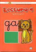 Método PIPE de lecto-escritura para alumnos con NEE. Lectura 4 (qu-k-ñ-j-g-ll-f)