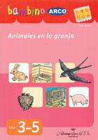 Animales en la granja - Bambino Arco