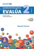 Manual de batería psicopedagógica EVALÚA-2