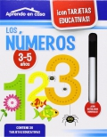 Aprendo en casa los números (+3 años)