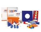 MSCA, Escala McCarthy de aptitudes y psicomotricidad para niños en maletin