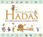 Hadas. La celebración de las estaciones del año.