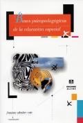 Bases psicopedagógicas de la educación especial (Salvador Mata)
