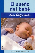 El sueño del bebé sin lágrimas.