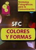 Símbolos Fotográficos para la Comunicación: Colores y Formas