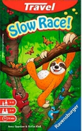 Slow Race! Travel