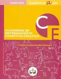 Cuadernos de entrenamiento cognitivo creativo. 2º curso de educación primaria.