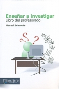 Enseñar a investigar. Libro del profesorado.