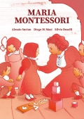 Maria Montessori (novela gráfica)