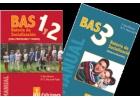 BAS, Bateria de socialización 1 y 2 (Juego completo)